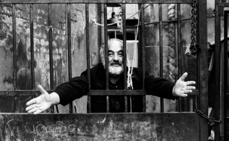 Սերգեյ Փարաջանովի բնակարանը Կիևում լրջորեն տուժել է հրդեհի հետևանքով